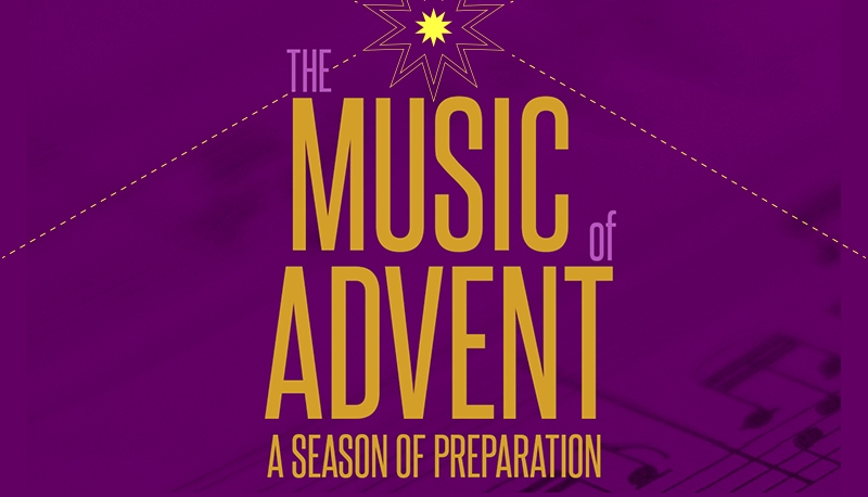 The Music of Advent